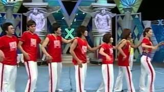 Shinhwa Minwoo Dance 53- 050703[Ex M@n] #39 Ep. 87