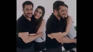 Salman khan Movie Tiger Jinda hai shooting Stills