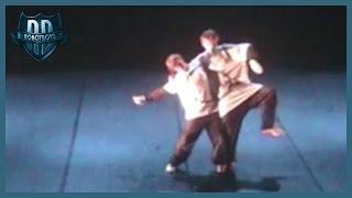 Robotboys' First Show EVER 2005