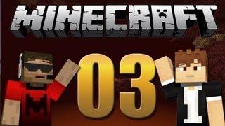 Matador de Ghasts - Minecraft Em busca da casa automática #3