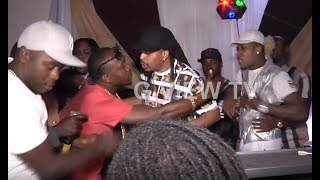 Marvin DI Beast and Nickesha get rushed and almost get beat up