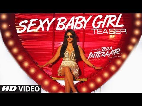 Xxx Mp4 Song Teaser Sexy Baby Girl Tera Intezaar Sunny Leone Arbaaz Khan 3gp Sex