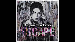 Michael Jackson - Escape (Full Album)