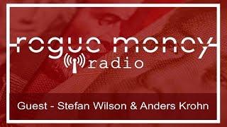 RMR: Special Guest - Stefan Wilson & Anders Krohn  (12/07/2017)