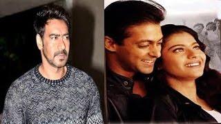 सलमान की फिल्म मे काजोल, नाखुश होंगे अजय…!! | Dabangg 3: Salman Khan To Romance Kajol