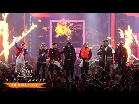 Xxx Mp4 Daddy Yankee Homenaje Premios Lo Nuestro 2019 3gp Sex