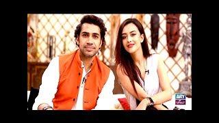 To Mere Khwabon Mein - Song Sung By Qurram Hussain & Maria