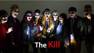 30 seconds to mars - the kill (Jokers' version) by Kyrgyz Echelon