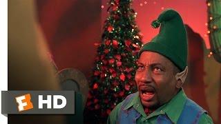 Bad Santa (9/12) Movie CLIP - I'm a Motherf***ing Dwarf! (2003) HD