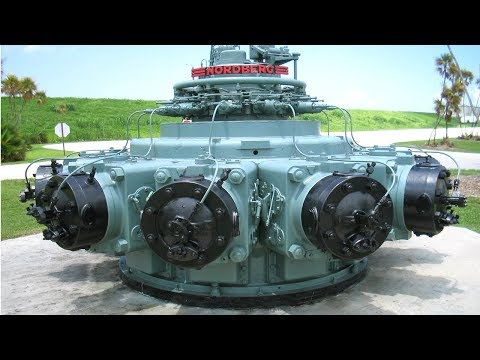 Top 15 Unusual Strangest Engines Starting Up And Running VIDEOS