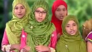 Hasna Hena By Tarek Monowar & others  Tarek Monowar islamic song  Bangla Islamic Song