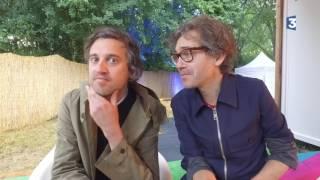 Eurockéennes 2017 : Interview Phoenix