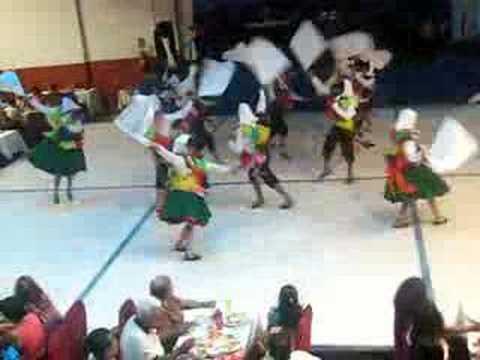 Carnaval de Arapa Brisas del Titicaca