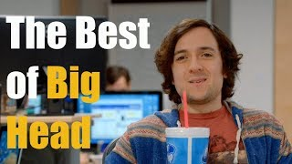 Silicon Valley | Season 1-5 | The Best Of Big Head