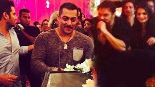 INSIDE Pics Of Salman Khan Birthday Party 2015 At Panvel Farmhouse