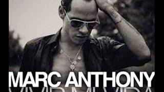 Marc Anthony - Vivir mi vida Official video