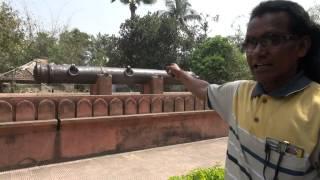 ভারত সফর - ২ ( মতিঝিল, জাহান কোষা কামান )