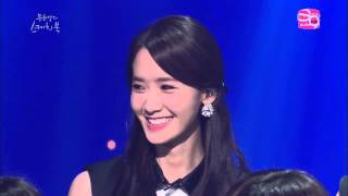 [Engsub] Yoona was asked about Lee Seung Gi