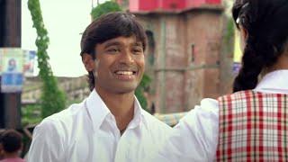 Sonam Kapoor Slaps Dhanush | Raanjhanaa