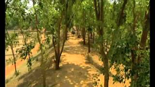 "Megher Koley Rod heseche"" -- Sang by Debarati Dasgupta Sarkar"