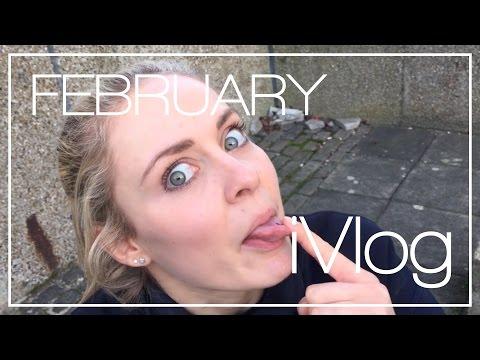 February iVlog