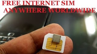 FREE INTERNET WiFi LIFETIME ANY SIM !! UNLIMITED !!