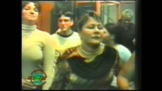 Narcis(Zajko i Seval Kolo zemljotres)Studio Kemix (Officiall video) 2005