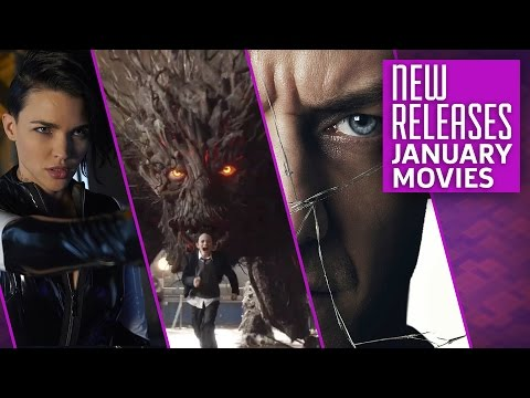 Download New Releases - January 2017 Movies HD Mp4 3GP Video and MP3