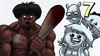 Oney Plays DARK SOULS WITH FRIENDS - EP 7 - Super Donkey