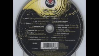 m2o - Musica Allo Stato Puro Volume 6 (2004)