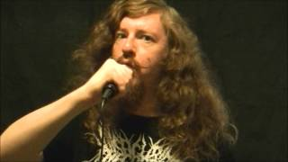 Disfiguring the Goddess - Swarm King Vocal Cover