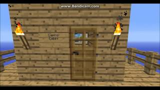minecraft:cool survival world(100% free download)