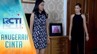 Vina Mulai Takut Dengan Kinta Gara Gara Kinta Membunuh Aruni [Anugerah Cinta] [18 Jan 2017]