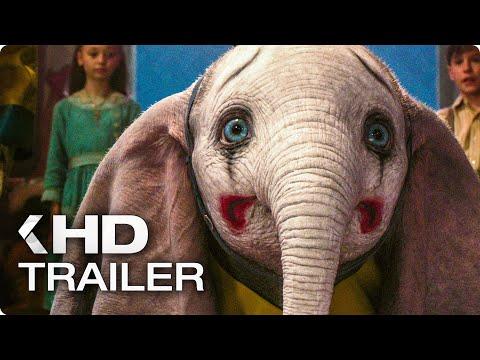 DUMBO Trailer 2 2019