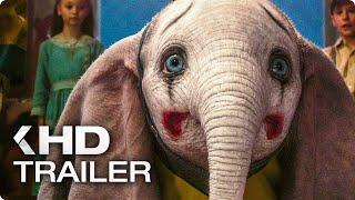DUMBO Trailer 2 (2019)