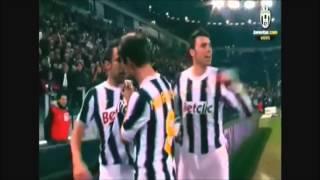Fabio Caressa su DEL PIERO e il suo addio alla JUVENTUS // DA VEDERE !!
