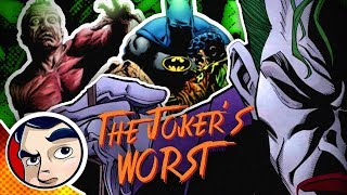 5 Of The Worst Things The Jokers Ever Done