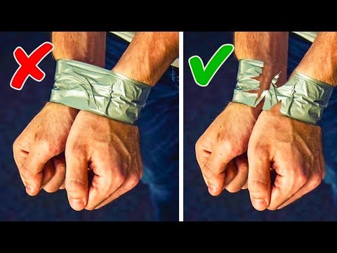 18 SELF DEFENCE TIPS THAT MIGHT SAVE YOUR LIFE
