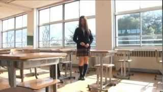 Azusa Togashi - Japanese Softcore Panties