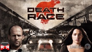 Death Race: The Game (By Genera Mobile) - iOS / Android - Gameplay Video