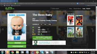 How to download movies from torrent bd