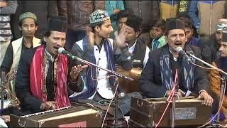 murli Raju qawwali MS mukhtare kaynat hai Jo chaho maanglo