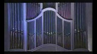 toccata and fugue in D minor BWV565