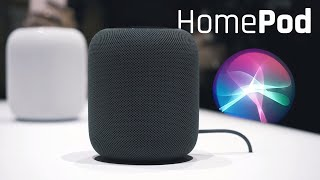 Apple homepod and Apple 4K HDR setup and unboxing