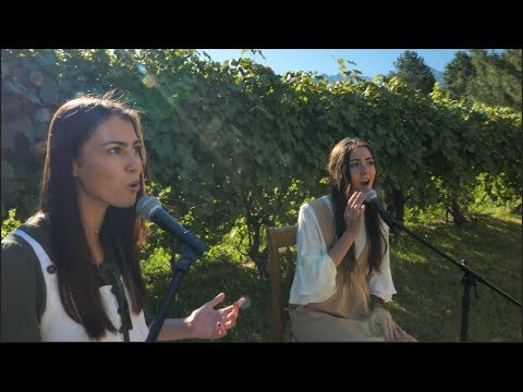 I will TRUST IN YOU - Lauren Daigle cover by ELENYI (with lyrics cc) - on Spotify & iTunes