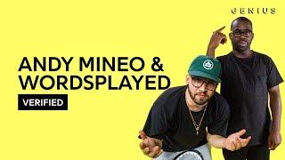 Andy Mineo & Wordsplayed