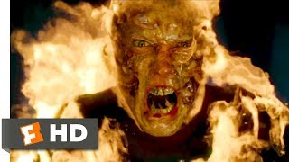 A Nightmare on Elm Street (2010) - The Death of Fred Krueger Scene (6/9) | Movieclips