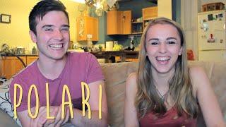 Secret Gay Language with Calum McSwiggan | Hannah Witton