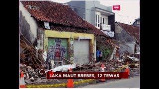 Bukan Rem Blong, Ternyata Ini Penyebab Kecelakaan Truk Maut di Brebes - Special Report 21/05