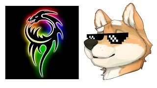 Taking the Diversity in Gaming Survey with Bullet Barry and Fringy